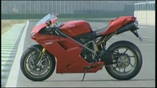 4. Ducati 1198 S