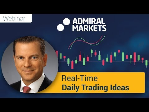 Real-Time Daily Trading Ideas: Jay about the Institutional Forex View. March 4, 2019