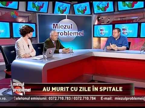 Miezul Problemei - 27 mai 2016