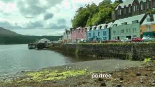Isle Of Skye United Kingdom  City pictures : GREAT BRITAIN Isle of Skye, Scotland (hd-video)