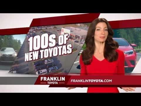 Franklin Toyota - Toyotathon