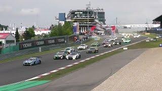 Viel Spaß beim Anschauen meiner Zusammenfassung des 24h Rennens am Nürburgring!