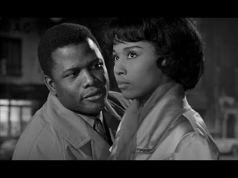 Preview Clip: Paris Blues (1961, Sidney Poitier, Diahann Carroll, Paul Newman, Joanne Woodward)