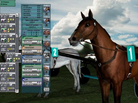 horse racing manager pc game free download