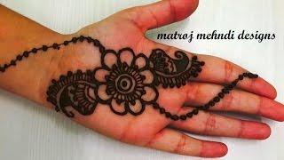 Simple Mehndi Henna Designs Legs : Khafif mehndi designs arabic book free download
