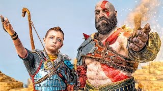 Nonton GOD OF WAR 4 All Cutscenes Full Movie Film Subtitle Indonesia Streaming Movie Download