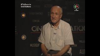 L'incendie de Mustapha Badie, de la littérature au petit écran | Ciné-Thématique