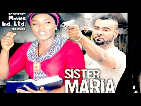 Sister Maria Season 4 - 2016 Latest Nigerian Nollywood Movie