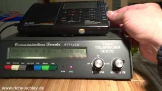http://www.wanderlinse.de/pages/funk-i/comax-telereader-c... Tecsun PL-660 (Reiseradio mit SSB)...