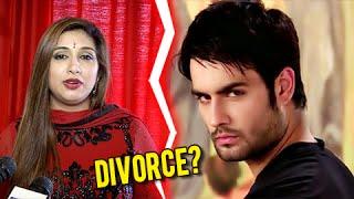 Download Video Vahbbiz  Reacts On Her Divorce With Husband Vivian Dsena MP3 3GP MP4