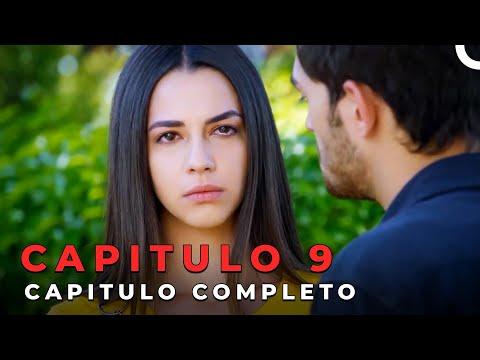 Te Amé Una Vez Novela Turca Capitulo 9 Completo (Spanish Subtitles)