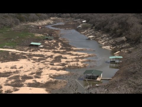 drought - For more: http://to.pbs.org/GIVJcb In collaboration with StateImpact Texas (a project of KUT austin, KUHF Houston and NPR) the PBS NewsHour takes a closer lo...