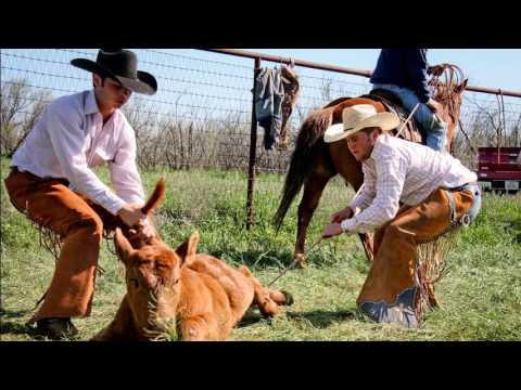 A Day In the Life of the Modern American Cowboy