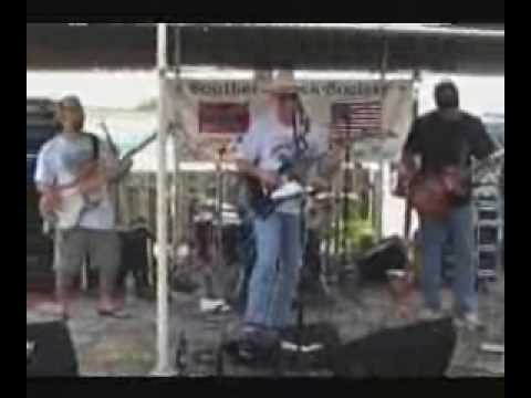 Southern Rock Society Band – The Breeze