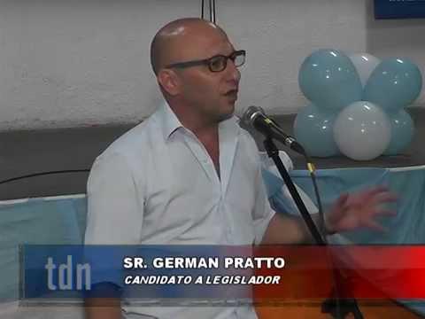 UPC – Pratto