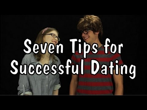 Tips for successful online dating