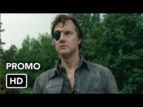 The Walking Dead 4.07 Preview