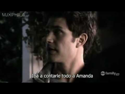 Kyle XY and Tom Foss- 'More than ever' (3x05)