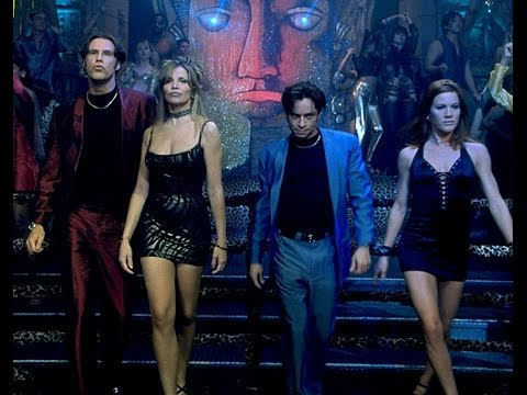 """A Night At The Roxbury"" (1998) - Dance Scene (Subtitulada Al Español)"