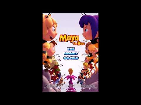 Maya The Bee: The Honey Games   End Credits Score Suite   Ute Engelhardt