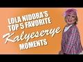 Lola Nidora's Top 5 Favorite Kalyeserye Moments