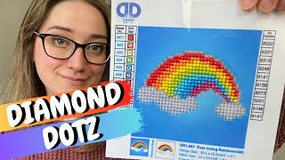 Diamond Dotz Stoner Quarantine Crafts by Chronic Crafter