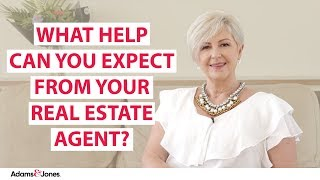 How can a RE agent help you find your perfect home