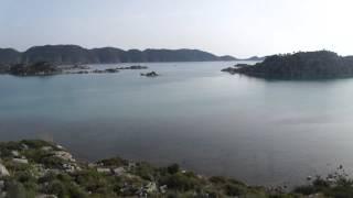 Día 134: Habitación con vistas al mar