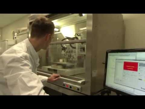 Video: Internationale master Biofabrication