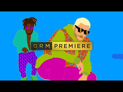 DJ Snake & Burna Boy – No Option [Music Video] | GRM Daily