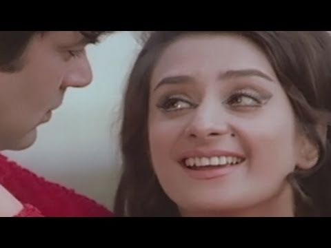 Video Na Taj Chahiye Na Takht Chahiye - Saira Banu, Dharmendra, Saazish Romantic Song download in MP3, 3GP, MP4, WEBM, AVI, FLV January 2017