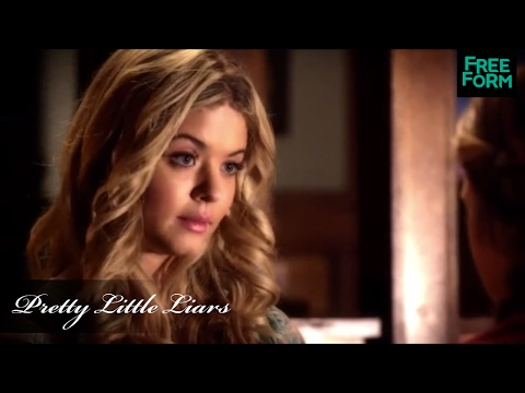 Pretty Little Liars | Season 4, Episode 15 Clip: Cradle Robber | Freeform