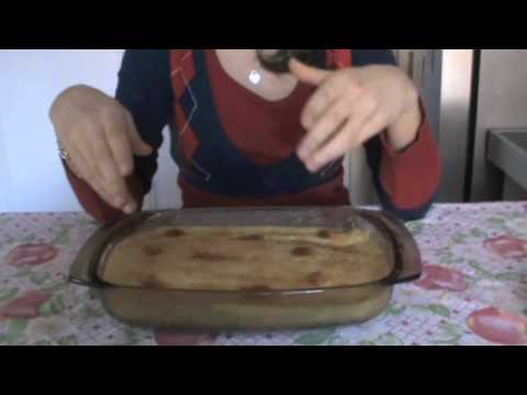 gli gnocchi alla romana - ricetta