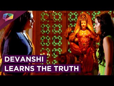 Devanshi Learns Maya's Truth | Shocking Twist |