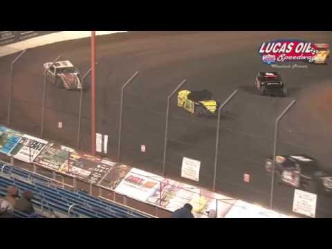 USRA B Mod Feature Fall Nationals - Oct. 11, 2014