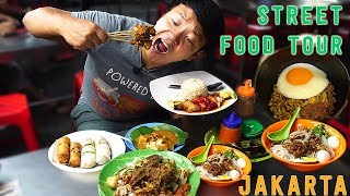 Video 10X SPICY Instant Noodle INDOMIE Goreng: Jakarta Indonesia Street Food Tour MP3, 3GP, MP4, WEBM, AVI, FLV Agustus 2018