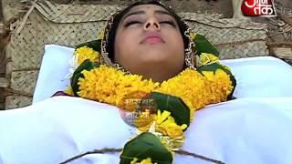 Download Video Shivani dies in 'Ghulaam' MP3 3GP MP4