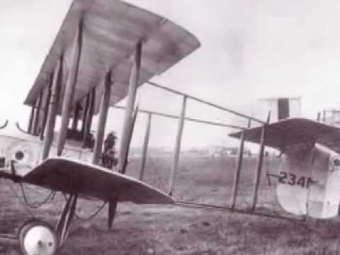 The Great War In The Air - 204 Fokker Scourge