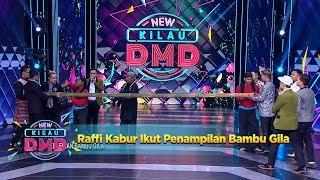 Video Raffi Kabur Ikut Penampilan Bambu Gila - New Kilau DMD (26/11) MP3, 3GP, MP4, WEBM, AVI, FLV Desember 2018