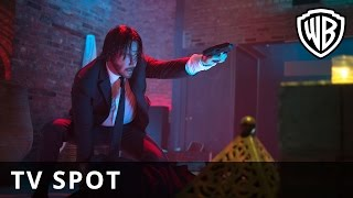 Wick United Kingdom  City pictures : John Wick – 'Little Nobody' TV Spot - Official Warner Bros. UK