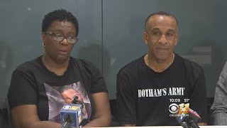 Botham Jean's Parents Return To Dallas To Speak With DA: 'There Are Some Questions I Had Before That