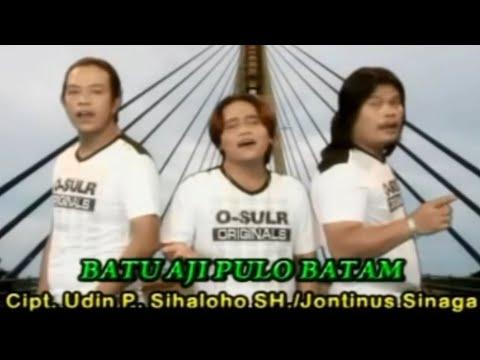 Trio Elexis - Batu Aji Pulo Batam