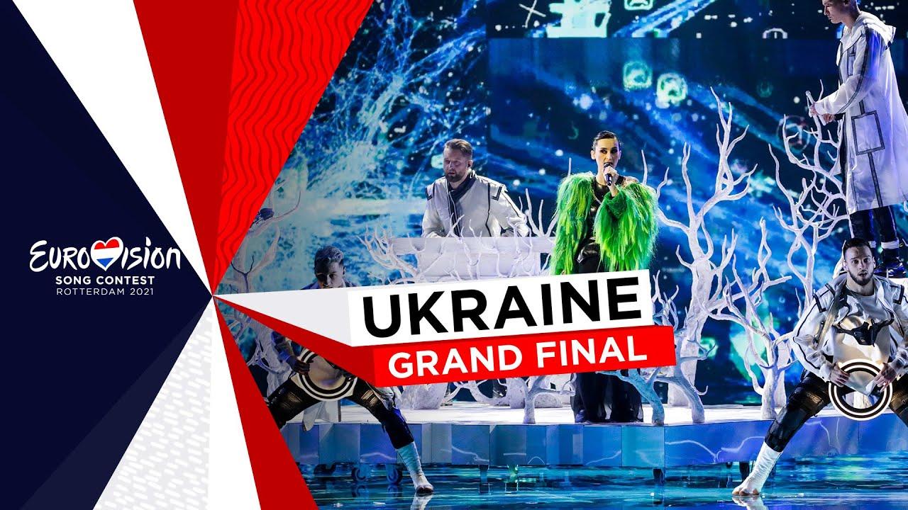 Go_A - Shum (Ukraina 2021)