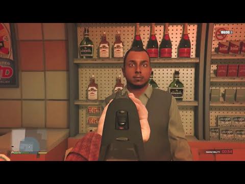 GTA 5 Funny/Brutal Moments Vol.89 | Sly