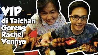 Video Sate Taichan Goreng Rachel Venya yang kata orang orang.... - KUCAR MP3, 3GP, MP4, WEBM, AVI, FLV Juli 2018