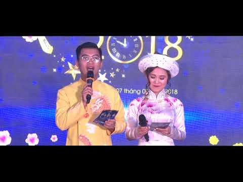 Tiệc tất niên Xuân Thái Hòa 2018