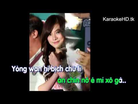 Thánh sub nhạc Hàn level max, lại còn karaoke nữa =))