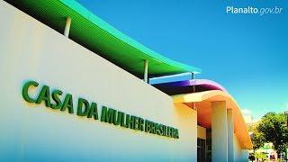 Casa da Mulher Brasileira oferece atendimento a vítimas de violência