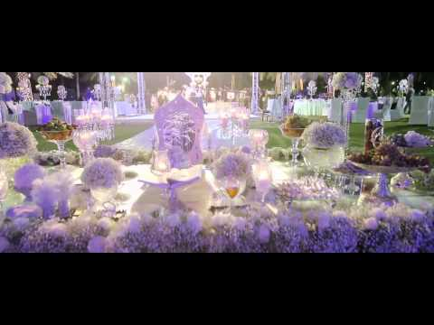 Fujairah wedding