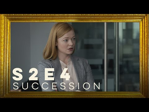 Succession Season 2 Episode 4 Reaction | Number One Boys | The Ringer